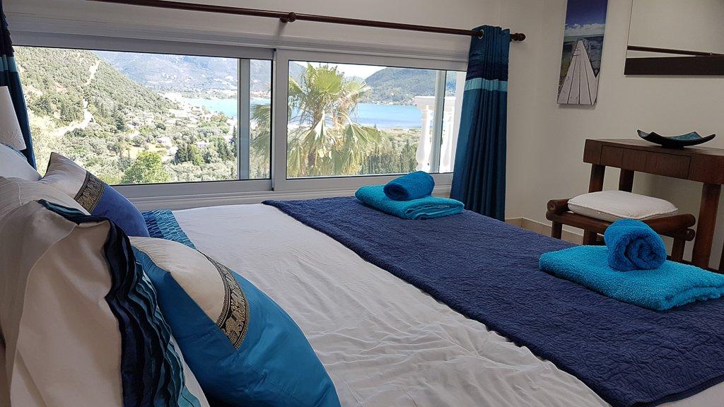 Bedroom Bay View