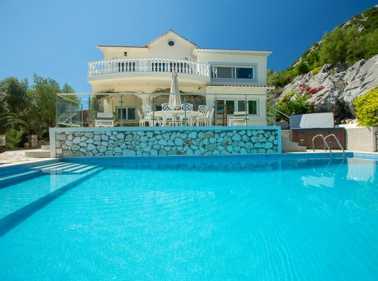 Ionian Villa for Sale